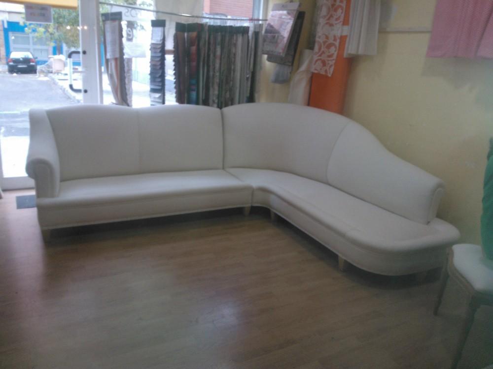 Como tapizar un sofa cheslong affordable top tapizar sofa precio new tapizar sofa cama - Precio tapizar sofa ...