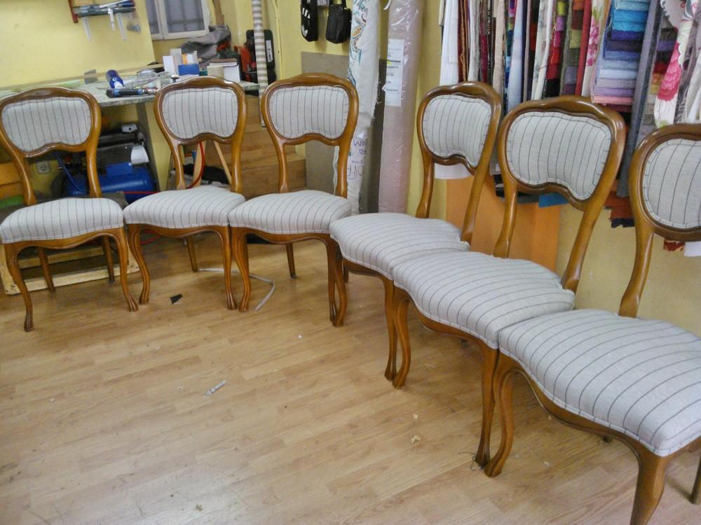Tapizado de sillas comedor silla de comedor de madera - Tapizado de sillas de comedor ...