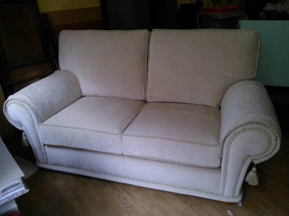 Tapizado de sofa with tapizado de sofa amazing sof de - Tela tapizado sofa ...